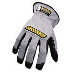 XI Workforce Glove Large GrayBlack 1 Pair (IRNWFG04L)