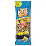 Nuts Caddy Sunflower Kernels 2 oz Packets 24 Packets Caddy of 24 Packets (AVTSN08389)