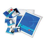 Clear Laminating Pouch Assortment Kit 3 mil Assorted Sizes Pack of 52 (FEL5208401)