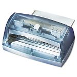 "ezLaminator Cold Seal Manual Laminator 9"" Wide Maximum Document Size (XRN145611)"