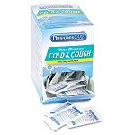 Cold & Cough Tablets Box of 50 Two-Packs (ACM90092)