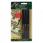 Smart Money Counterfeit Bill Detector Pen for Use with U.S. Currency 3 Pack (DRI3513B1)
