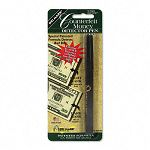 Smart Money Counterfeit Bill Detector Pen for Use with U.S. Currency (DRI351B1)