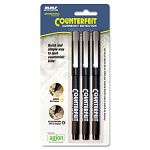 Counterfeit Currency Detector Pen 3 Pack (MMF200045304)