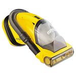 Easy Clean Hand Vacuum 5 lbs Yellow (EUK71B)
