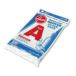 Commercial Elite Lightweight Bag-Style Vacuum Replacement Bags 3 Pack (HVR4010001A)