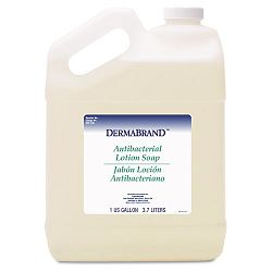 Antibacterial Liquid Soap Floral Balsam 1 Gallon Bottle (BWK430EA)