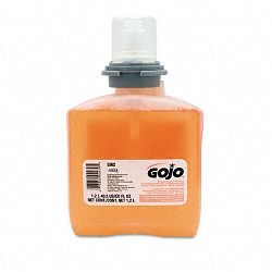 Premium Foam Antibacterial Hand Wash Fresh Fruit Scent 1200 mL. (GOJ536202)