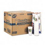 Hot Cups Paper 16 oz. Coffee Dreams Design Carton of 500 (DXE5356DX)
