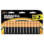 Coppertop Alkaline Batteries AA 24Box (DURMN1500B24)