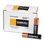 Coppertop Alkaline Batteries AAA 24Box (DURMN2400B24000)
