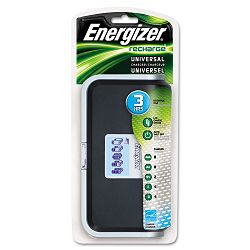 Family Battery Charger Multiple Battery Sizes (EVECHFC)