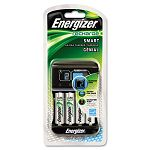 Recharge Smart Charger 4 AA Batteries (EVECHP4WB4)