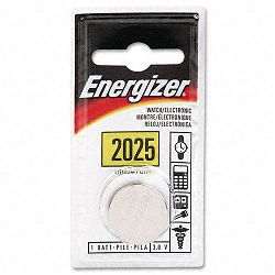 WatchElectronicSpecialty Battery 2025 (EVEECR2025BP)