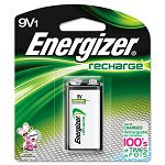 e² NiMH Rechargeable Battery 9V (EVENH22NBP)