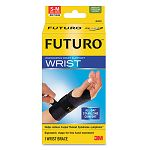 "Energizing Wrist Support SmallMedium Fits Right Wrists 5 12"" - 6 34"" Black (MMM48400EN)"