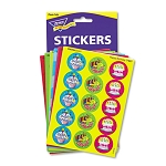 Stinky Stickers Variety Pack Holidays & Seasons Pack of 432 (TEPT580)