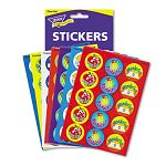 Stinky Stickers Variety Pack Positive Words Pack of 300 (TEPT6480)