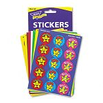 Stinky Stickers Variety Pack Fun & Fancy Pack of 432 (TEPT6491)
