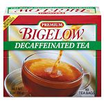 Single Flavor Tea Decaffeinated Black 48 BagsBox (BTC00356)