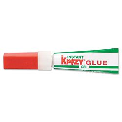 All Purpose Krazy Glue Gel 2 grams Gel (EPIKG86648R)