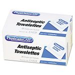 Antiseptic Towels 25 TowelsBox (ACM51028)