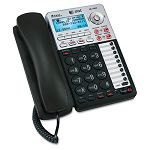 ML17939 Two-Line Speakerphone with Caller ID and Digital Answering System (ATTML17939)