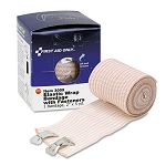 "Elastic Bandage Wrap 2"" x 5 Yards Latex-Free (FAO3009)"