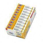 "First-Aid Refill Fabric Adhesive Bandages 1"" x 3"" Pack of 160 (FAOAN101)"