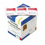 Antiseptic Cleansing Wipes Box of 50 (FAOH307)