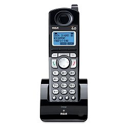 ViSYS Two-Line Accessory Handset (RCA25055RE1)