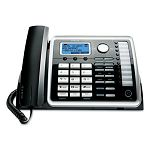 ViSYS Two-Line Corded Speakerphone with Digital Answering System (RCA25215)