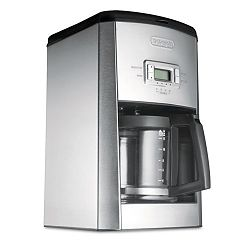 DC514T 14-Cup Drip Coffee Maker Stainless Steel BlackSilver (DLODC514T)