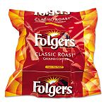 Coffee Filter Packs Regular .9 oz 160Box (FOL06114)