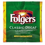 Coffee Filter Packs Decaffeinated In-Room Lodging .9 oz Carton of 200 (FOL06547)