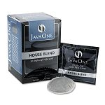 Coffee Pods House Blend Single Cup Box of 14 (JAV40300)