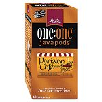 One:One Coffee Pods Parisian Cafe 18 PodsBox (MLA75424)