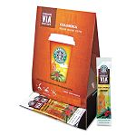 VIA Ready Brew Coffee 325 oz Colombia Box of 50 (SBK11008131)