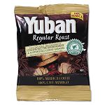 Regular Coffee Colombian 1 12 oz Packs Carton of 42 (YUB866550)
