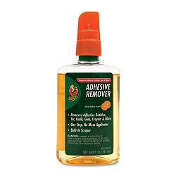 Adhesive Remover 5.45 oz. Spray Bottle (DUC000156001)