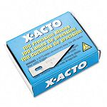 #2 Bulk Pack Blades for X-Acto Knives Box of 100 (EPIX602)