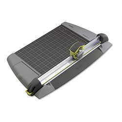 "SmartCut EasyBlade Plus Rotary Trimmer 15 Sheets Metal Base 11 12"" x 20 12"" (SWI8912)"