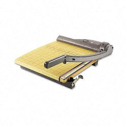 "ClassicCut Laser Trimmer 15 Sheets MetalWood Composite Base12"" x 12"" (SWI9712)"