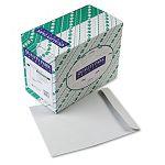 "Catalog Envelope 10"" x 13"" Executive Gray Box of 250 (QUA41687)"