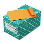 "Redi-Seal Catalog Envelope 6-12"" x 9-12"" Light Brown Box of 250 (QUA43362)"