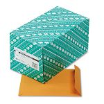 "Redi-Seal Catalog Envelope 7-12"" x 10-12"" Light Brown Box of 250 (QUA43462)"