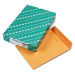 "Redi-Seal Catalog Envelope 9-12"" x 12-12"" Light Brown Box of 100 (QUA43667)"