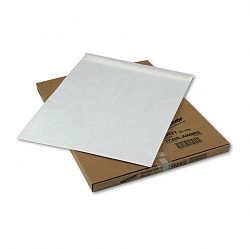 "Tyvek Jumbo Mailer Side Seam 18"" x 23"" White Box of 25 (QUAR5121)"
