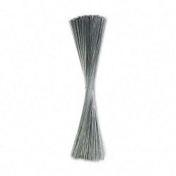 "Tag Wires Wire 12"" Long Pack of 1000 (AVT2612TW)"