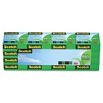 "Magic Greener Tape 34"" x 900"" 1"" Core 16 RollsPack (MMM81216P)"